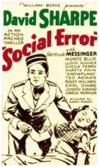 Social Error