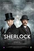 Sherlock: Přízračná nevěsta (Sherlock: The Abominable Bride)