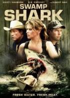 Nebezpečný žralok (Swamp Shark)