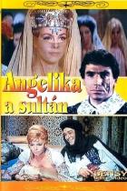 Angelika a sultán (Angélique et le sultan)