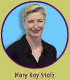 Mary Kay Stolz