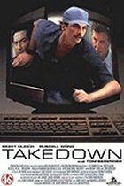 Nebezpečný kód (Takedown)