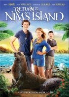 Návrat na zapomenutý ostrov (Return to Nim's Island)