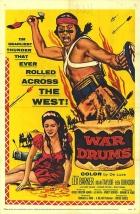 Válečné bubny (War Drums)