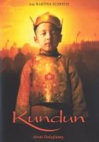 Kundun - život dalajlamy (Kundun)