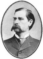 Wyatt Earp. Zdroj: www.fdb.cz