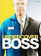 Utajený šéf - USA (Undercover Boss)