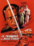 Vítězství Michela Strogoffa (Le triomphe de Michel Strogoff)