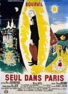 Sám v Paříži (Seul dans Paris)