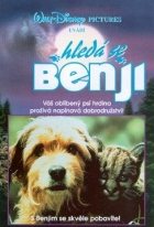 Hledá se Benji (Benji the Hunted)