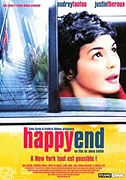 Happy End (Nowhere to Go But Up)