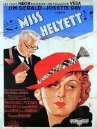 Slečna Helyettová (Miss Helyett)