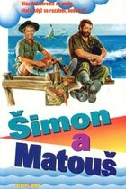 Šimon a Matouš (Il Vangelo secondo Simone e Matteo)