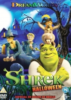 Shrek a hrůza (Scared Shrekless)