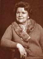Nina Sazonova