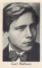 Carl Balhaus