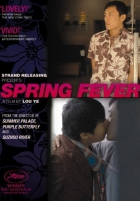 Jarní horečka