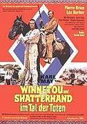 Vinnetou a Old Shatterhand v Údolí smrti (Winnetou und Shatterhand im Tal der Toten)