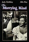 Manželský život (The Marrying Kind)