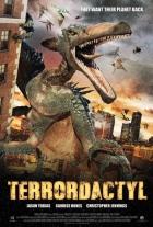 Invaze terordaktylů (Terrordactyl)