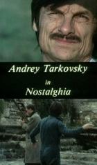 Básník filmu: Andrej Tarkovskij