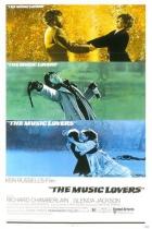 Milovníci hudby (The Music Lovers)