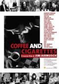 Kafe a cigára (Coffee and Cigarettes)