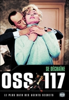OSS 117 se zlobí