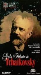 Gala Tribute To Čajkovskij (Gala Tribute to Tchaikovsky)