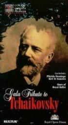 Gala Tribute To Čajkovskij