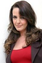 María Fernanda García