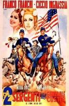 Dva seržanti generála Custera (I due sergenti del generale Custer)