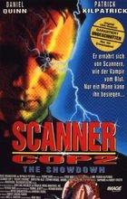 Scanner 2: Volkinova pomsta (Scanner Cop 2)