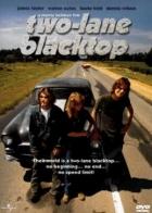 Dvouproudá asfaltka (Two-Lane Blacktop)