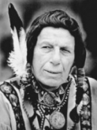 Iron Eyes Cody