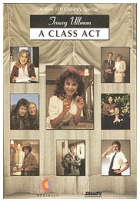 Vyberte si svou třídu (Tracey Ullman: A Class Act)