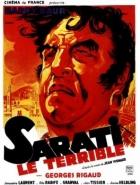 Hrozný Sarati (Sarati terrible)