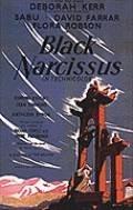 Černý narcis (Black Narcissus)