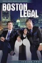 Kauzy z Bostonu (Boston Legal)