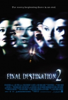 Nezvratný osud 2 (Final Destination 2)