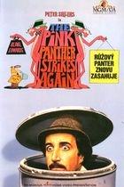 Růžový panter znovu zasahuje (The Pink Panther Strikes Again)