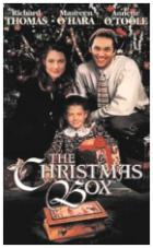 Vánoční skřínka