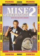 Mise spravedlnosti 2 (Martial Law 2 - Undercover)