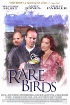 Na ptáky jsme krátký (Rare Birds)