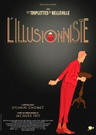 Iluzionista (L'illusionniste)