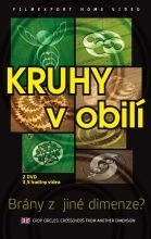 Kruhy v obilí (Crop Circles: Crossovers from Another Dimension)