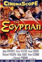 Egypťan Sinuhet (The Egyptian)