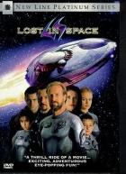 Ztraceni ve vesmíru (Lost in Space)
