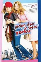 Jeden den v New Yorku (New York Minute)