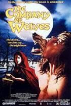 Společenství vlků (The Company of Wolves)